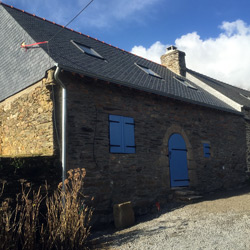 home renovation guillac morbihan brittany
